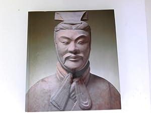 Kunstschätze aus China : 5000 v. Chr.: Brinker, Helmut und