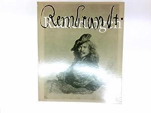 Ausstellung in der Kunsthalle am Theaterplatz: Rembrandt: Kunstsammlungen zu Weimar: