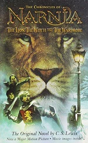 The Lion, the Witch and the Wardrobe: C., S. Lewis: