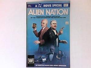 Alien Nation. A Movie Special.: Pasko, Martin, Jerry