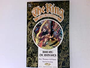 The Ring of the Nibelung. Book one: The Rhinegold.