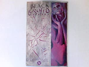 Black Orchid. Book 1.
