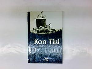 Kon Tiki; Roman;: Heyerdahl, Thor: