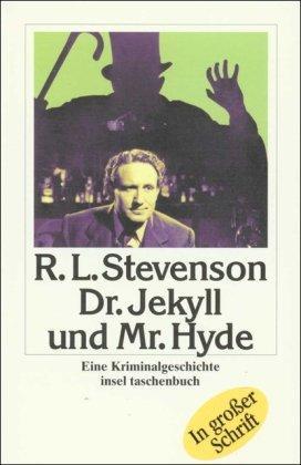 Der seltsame Fall von Dr. Jekyll und: Stevenson, Robert Louis
