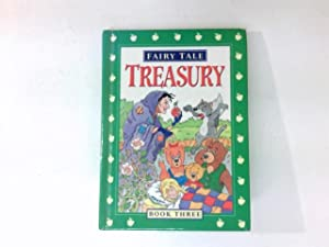 Treasury. Book Three. Fairy Tale.