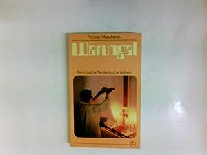 Warungal : d. ind. Tamilenkirche lädt ein.: Manoharan, Ponniah: