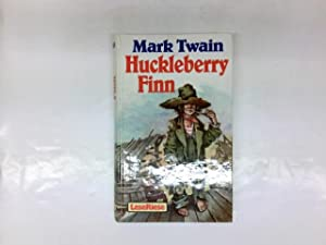 Huckleberry Finn.: Twain, Mark: