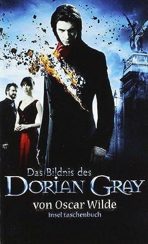 Das Bildnis des Dorian Gray. Aus dem: Wilde, Oscar, Hedwig