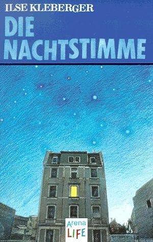 Die Nachtstimme.: Kleberger, Ilse: