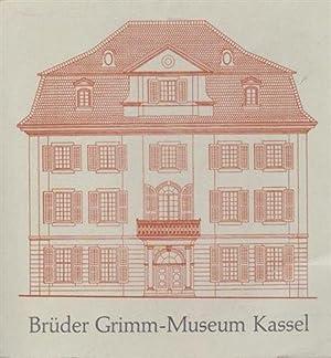 katalog der ausstellung im palais bellevue br der grimm museum kassel von hennig dieter. Black Bedroom Furniture Sets. Home Design Ideas