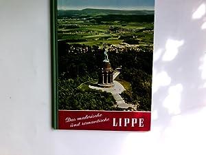 Das malerische und romantische Lippe. Ein Bildbd.: Karl Meier-Lemgo: