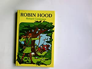 Robin Hood.: Carstensen, Richard: