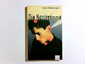 Die Nachtstimme. Arena-Taschenbuch ; Bd. 2523; Arena: Kleberger, Ilse: