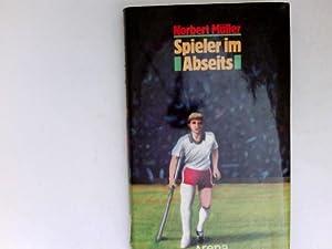 Spieler im Abseits: Müller, Norbert: