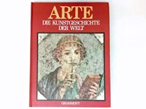 ARTE Die Kunstgeschichte der Welt II : Pijoan, Jose: