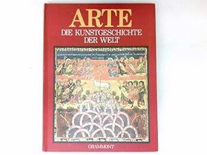 ARTE Die Kunstgeschichte der Welt III : Pijoan, Jose: