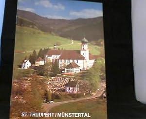 73001045 St Trudpert Kloster St Baden-württemberg Trudpert Sammeln & Seltenes