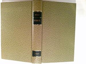 Ivanhoe. Bibliothek der Klassiker: Scott, Walter und