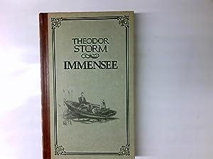 Immensee : Novellen: Storm, Theodor: