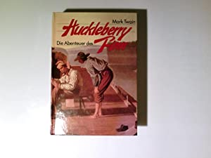 Tom Sawyer und Huckleberry Finn: Mark, Twain: