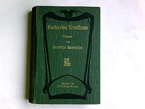 Katharine Frensham: Harraden, Beatrice: