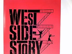 West Side Story. 2 Programmhefte.: Laurents, Arthur (Book),