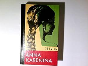 Anna Karenina. Leo N. Tolstoj.: Tolstoj, Lev und