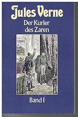 Der Kurier des Zaren. - Band. 2.: Verne, Jules::