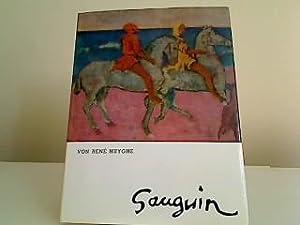 Gauguin: Huyghe, Rene und