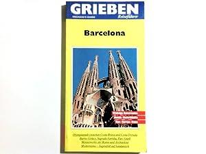 Barcelona. [Bearb. der dt. Ausg.: Grieben-Redaktion, Stuttgart],