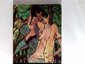 Meisterwerke der modernen Malerei.: Brion, Marcel und