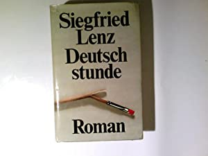 Deutschstunde : Roman.: LENZ, SIEGFRIED:
