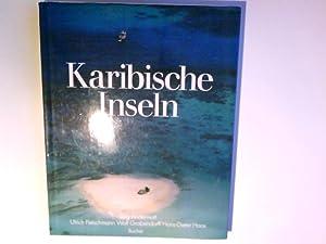 Karibische Inseln: Ulrich, Fleischmann, Grabendorff