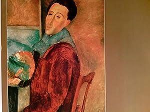 Malerei, Skulpturen, Zeichnungen.: Modigliani, Amedeo und
