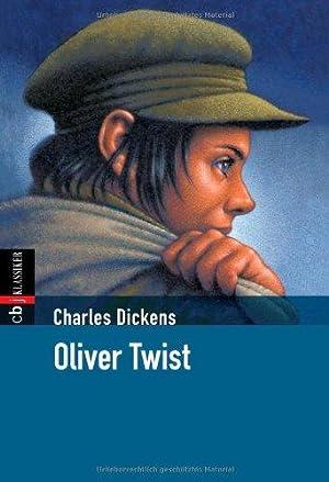 Oliver Twist. Aus dem Engl. von Susi: Dickens, Charles: