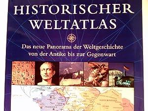 Historischer Weltatlas : das neue Panorama der: Haywood, John, Aus