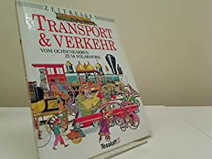Transport & Verkehr : vom Ochsenkarren zum: Davies, Eryl, David