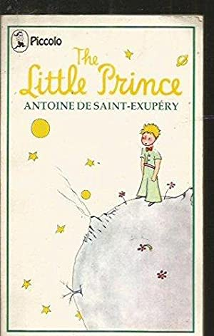 The Little Prince (Piccolo Books): Saint-Exupery, Antoine de