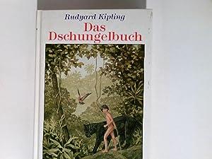 Das Dschungelbuch.: Kipling, Rudyard und