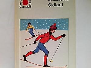 Skilauf.: Lorenz, Siegfried und