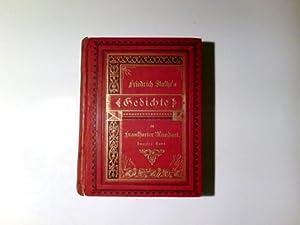 Gedichte in Frankfurter Mundart. 2. Buch: Stoltze, Friedrich: