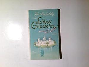 Schloss Gripsholm : Roman.: Tucholsky, Kurt: