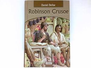 Robinson Crusoe : Defoe, Daniel:
