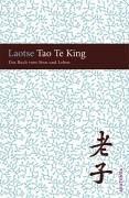 Tao te king : das Buch des: Laozi und Richard