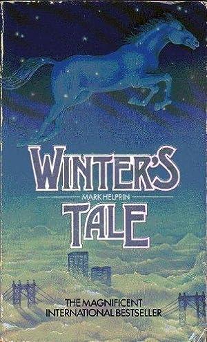 Winter's Tale (Arena Books): Helprin, Mark: