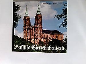 Basilika Vierzehnheiligen : Symphonie in Licht und: Lutz, Dominik und
