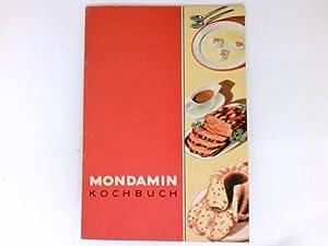 Mondamin-Kochbuch : 250 bewährte Rezepte und Winke
