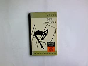 Der Prozess : Roman. Kafka, Franz: Gesammelte: Kafka, Franz: