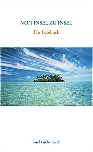 Von Insel zu Insel : ein Lesebuch.: Meyer, Lothar (Hrsg.):