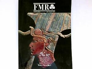 FMR: The Magazine of Franco Maria Ricci,: Ricci, Franco Maria: